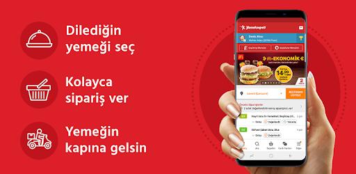 اپلیکیشنهای مفید ترکیه